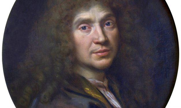 « La langue de Molière » : origine de l'expression
