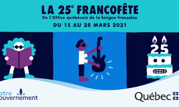 Francofête 2021