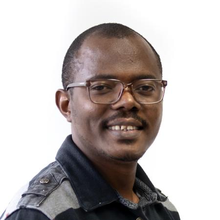 Baba-Idriss Fofana