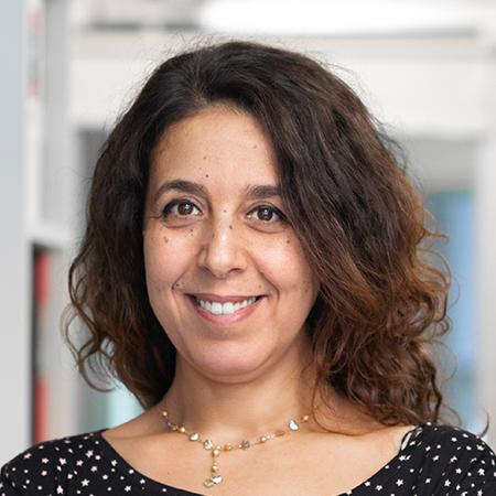 Nabila Aldjia Bouchala