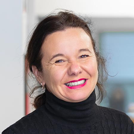 Valérie Delos