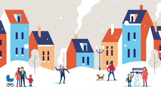 Témoignages sur l'hiver