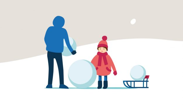 Choisir le Québec et son hiver